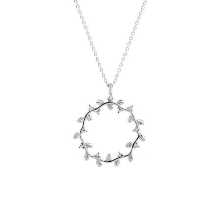 3N40016-Eternity-Vine-Necklace-(Strength