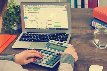 Online bookkeeping Canada