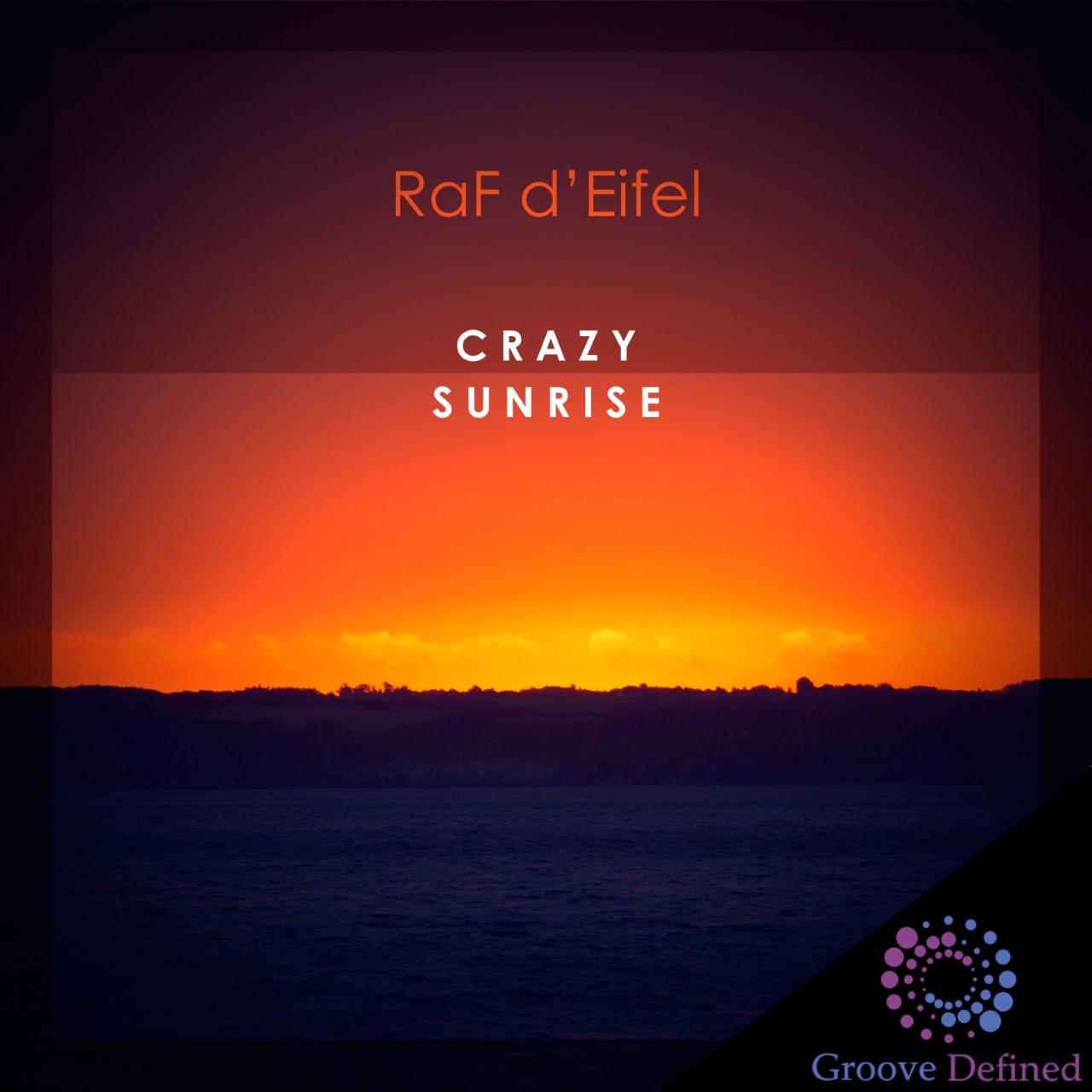 New single : Crazy Sunrise