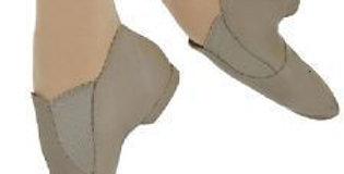 CG05 Capezio Gore Jazz Shoe in TAN and SUNTAN