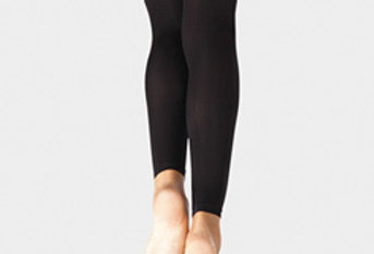 1817 / 1917 Capezio Ultra Soft Footless Tight (Adult)
