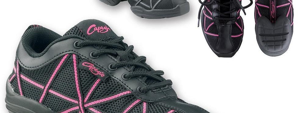 DS19 Capezio Web Dance Sneaker