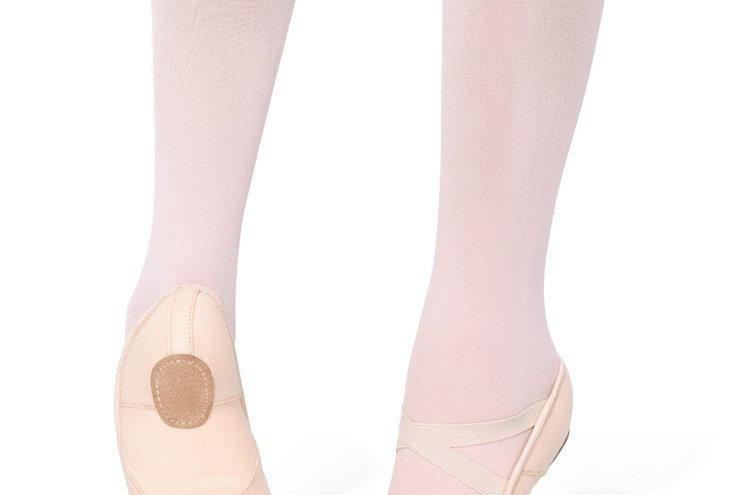 Hanami Ballet Slipper C-2037W