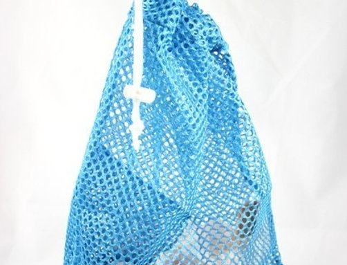 Mesh Bag for Pointe Shoes