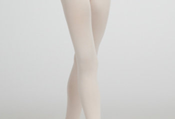 1915X / 1915C Capezio Ultra Soft Footed Tight (Girls)