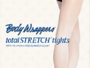 Body Wrappers A31 Adult Convertible Tight