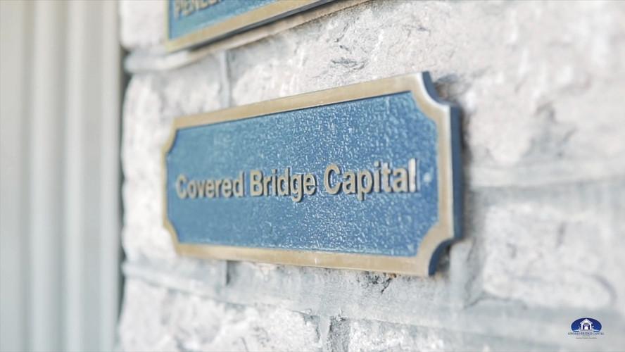 Covered Bridge Capital: Personal Injury Attorneys