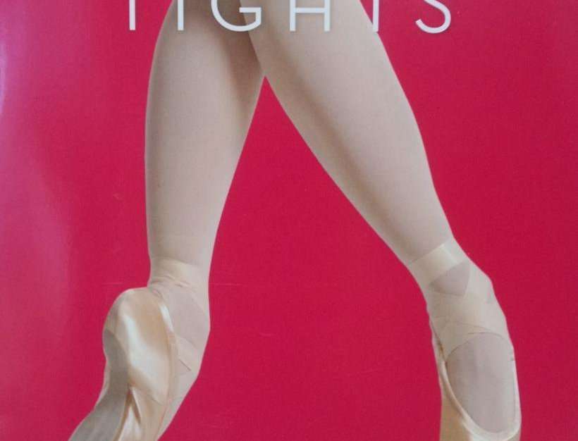 Gaynor Minden Adult Convertible Tights