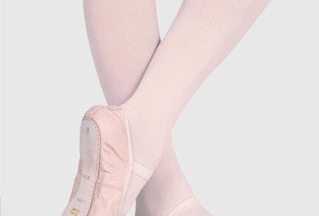 Bloch Dansoft Full Sole Leather Ballet Slipper