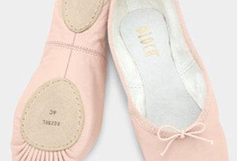 Bloch Dansoft II Split Sole Ballet Slipper