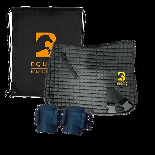 Equine Balance Bands Complete Kit
