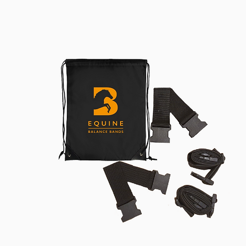 Equine Balance Bands Conversion Kit
