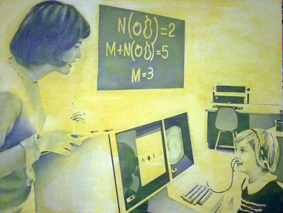 Il Bimbo ed il Computer