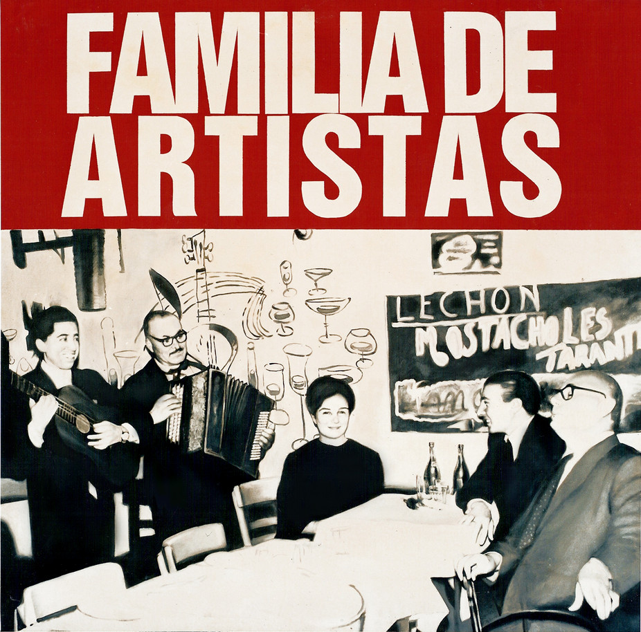 Family of Artists