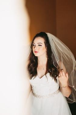 Bridal suite vibes