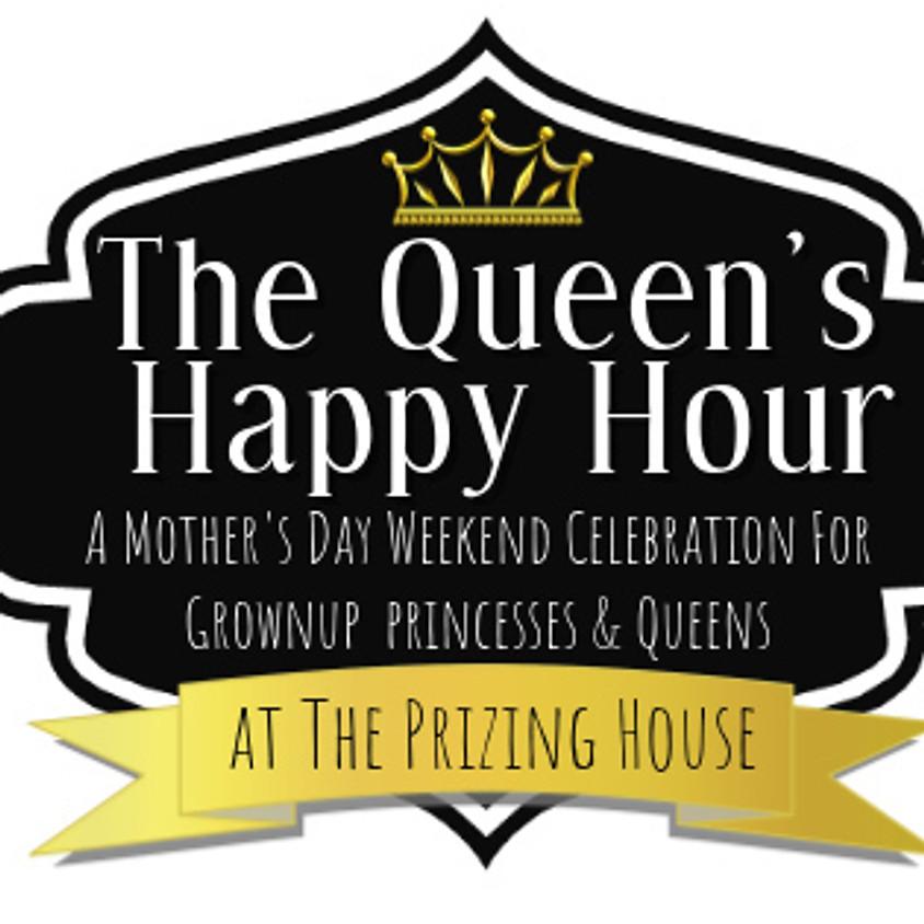 The Queen's Happy Hour
