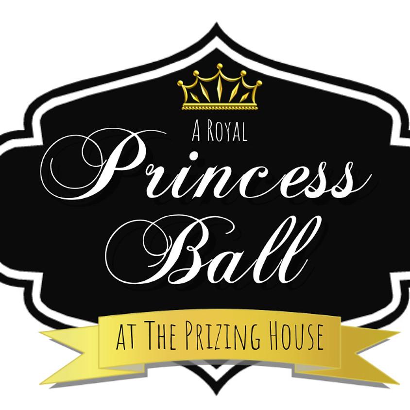 A Royal Princess Ball