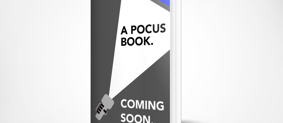 A POCUS Book is Coming