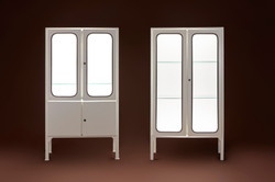 Plasma Vista - Cabinets - 1