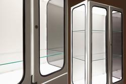 Plasma Vista - Cabinets - 3