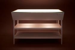 Plasma Vista - Table - 1