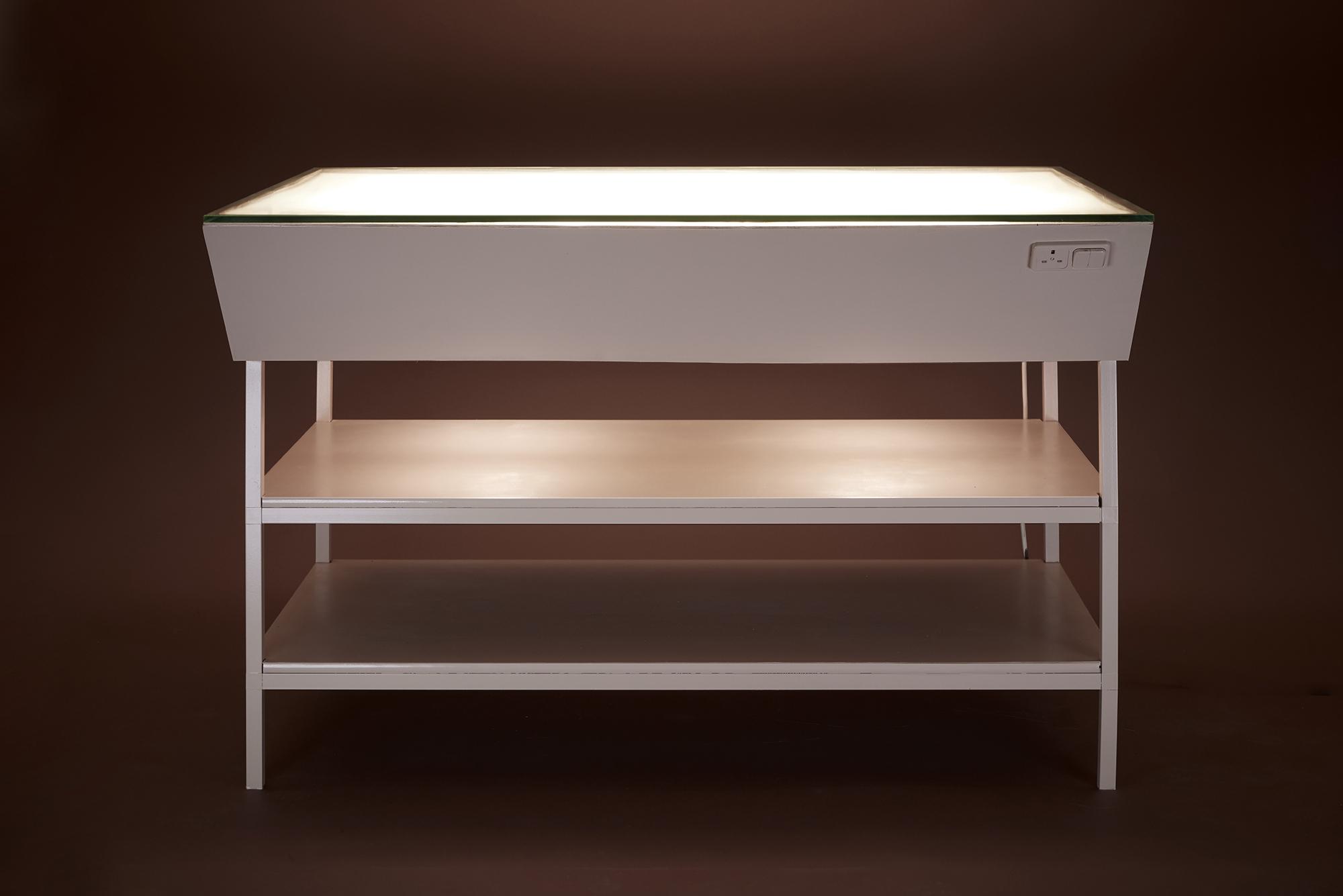 Plasma Vista - Table - 2