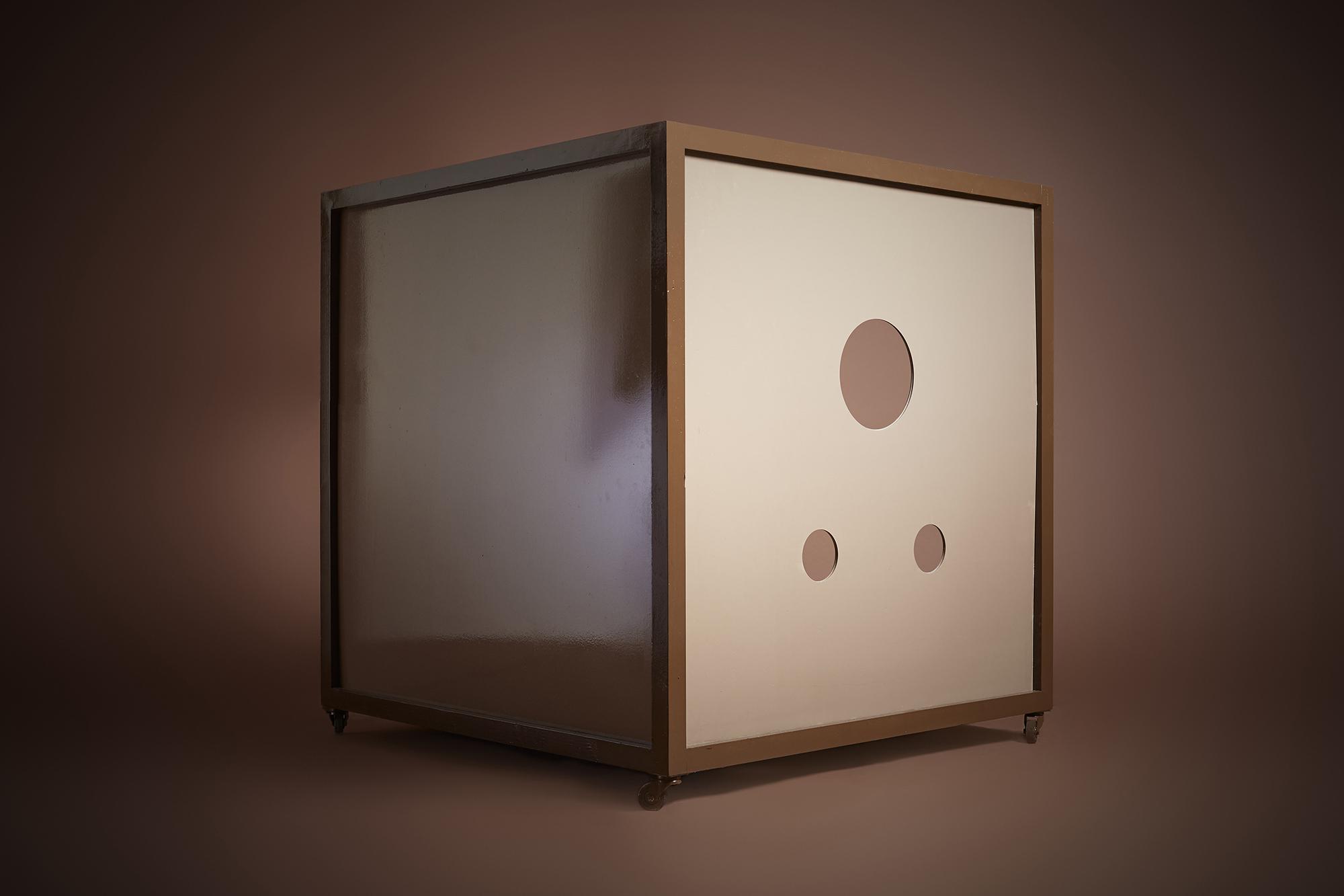 Plasma Vista - Cube - 2