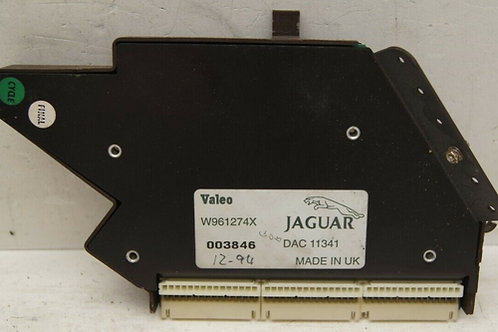 Jaguar XJ40 XJ6 XJ12 - Heater Control ECU Module Repair