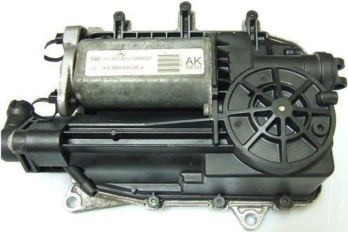 Vauxhall /Opel Easytronic Clutch/Gearbox Actuator Repair