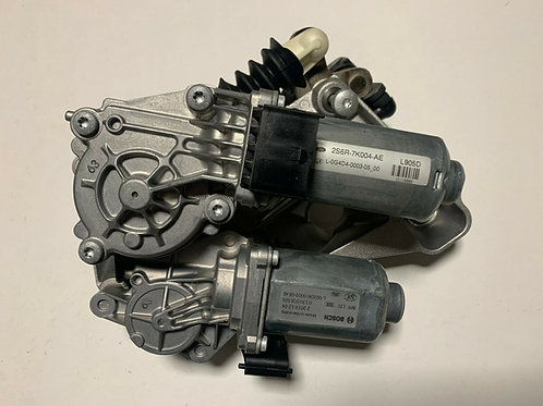 Ford Fiesta  1.4 Gearbox Actuator (Selector)- PART NO: 2S6R7K004AC / 4D400303B03