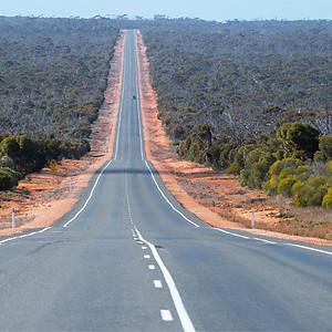 WEST AUSTRALIAN ROADS