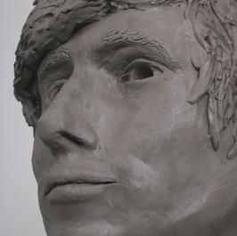 Head Sculpt - Jasper