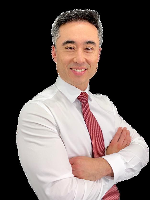 Dr. Christian Kaimoto