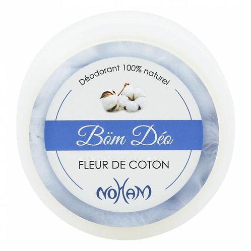 Böm Déo - Fleur de Coton - 100 mL
