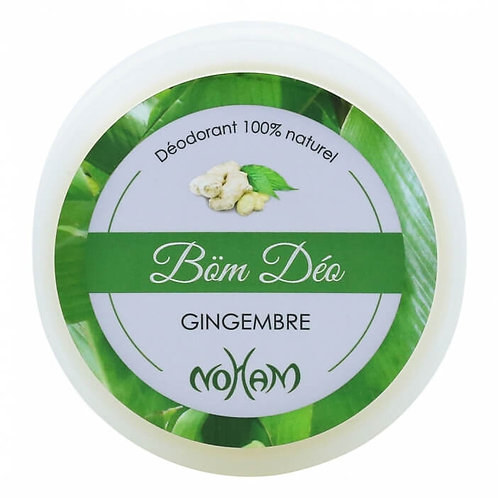 Böm Déo - Gingembre - 100 mL