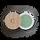Thumbnail: Correcteur de Rougeurs N°16 - Vert