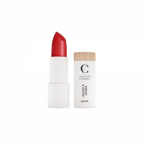Rouge à Lèvres Mat N°122 - Rouge Groseille