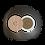 Thumbnail: Ombre à Paupières Nacrée N°148 - Kaki