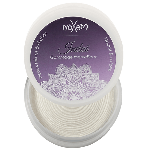 GOMMAGE INDAÏ 150 mL