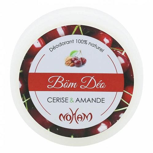 Böm Déo - Cerise Amande - 100 mL