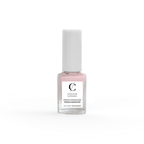 """Vernis à Ongles N°03 - Rose """"French"""""""