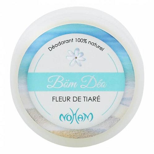 Böm Déo - Fleur de Tiaré - 100 mL