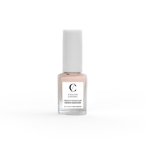 """Vernis à Ongles N°02 - Beige """"French"""""""
