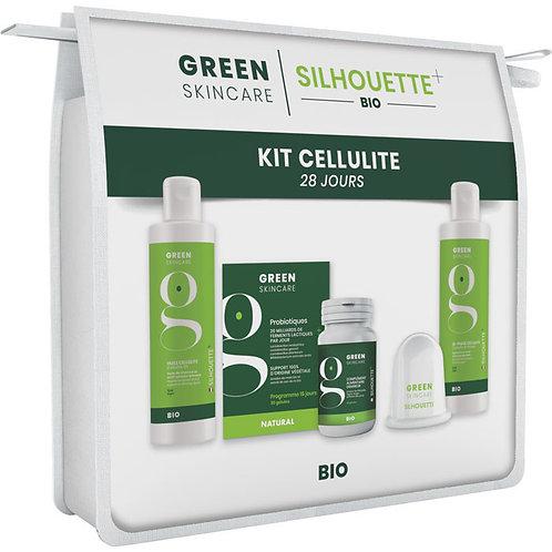 Kit Cellulite 28 Jours