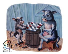 Checker Challenge