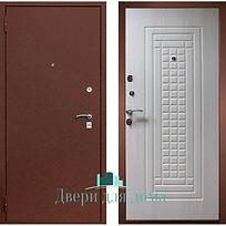 Alt-входная металлическая дверь в квартиру