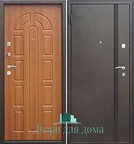 Alt-металлическая дверь для дома