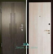 Alt-внутренние открывание двери