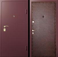 Alt-стальная дверь в свой дом
