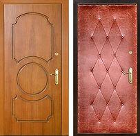 Alt-дверь в дом